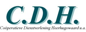 C.D.H.